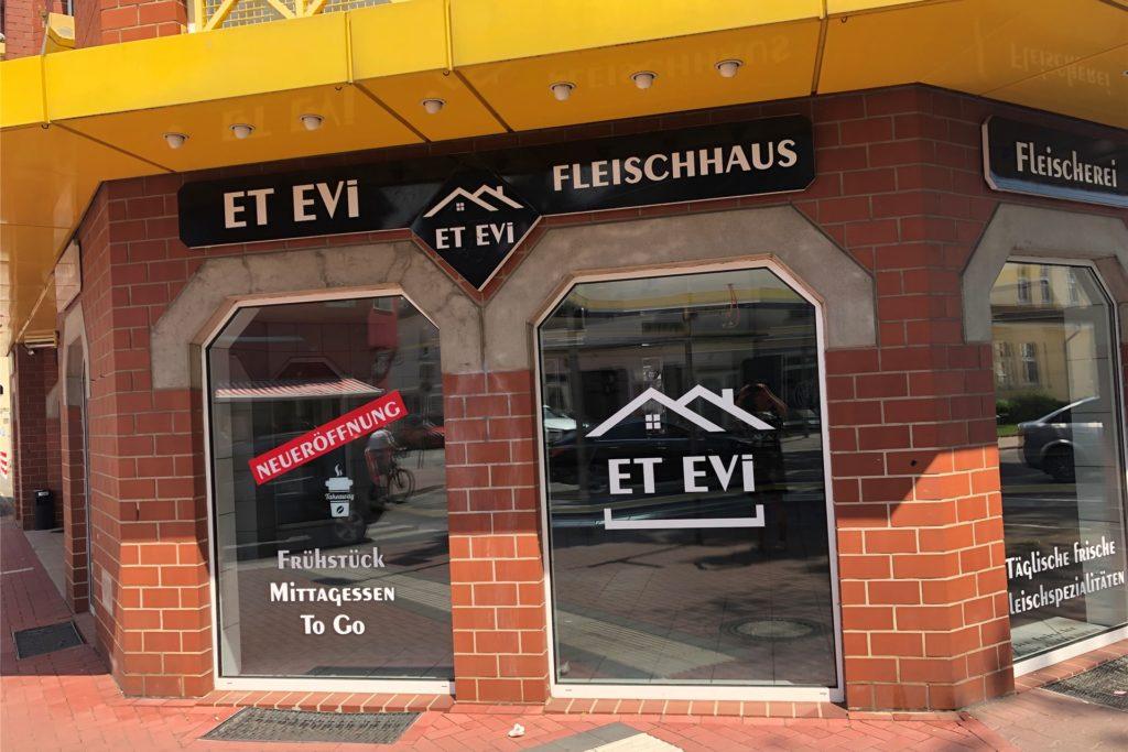 Wenige Monate nach der Eröffnung ist schon wieder Schluss: Die türkische Metzgerei Im Harsewinkel hat geschlossen.