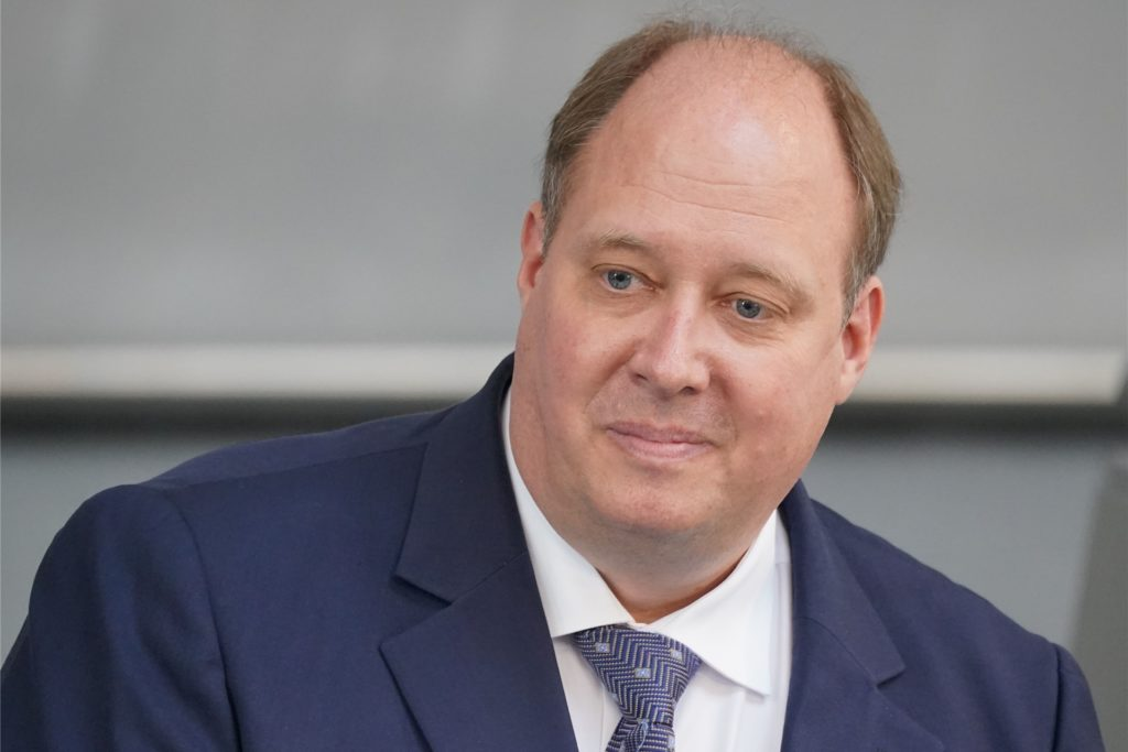 Kanzleramtschef Helge Braun schließt einen weiteren Lockdown wegen der hohen Impfquote aus.