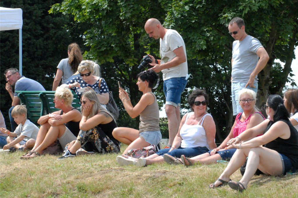 RV Lippe-Bruch Gahlen, Sommerturnier 2021