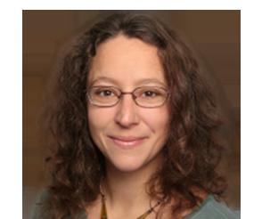 Kristina Gerstenmaier