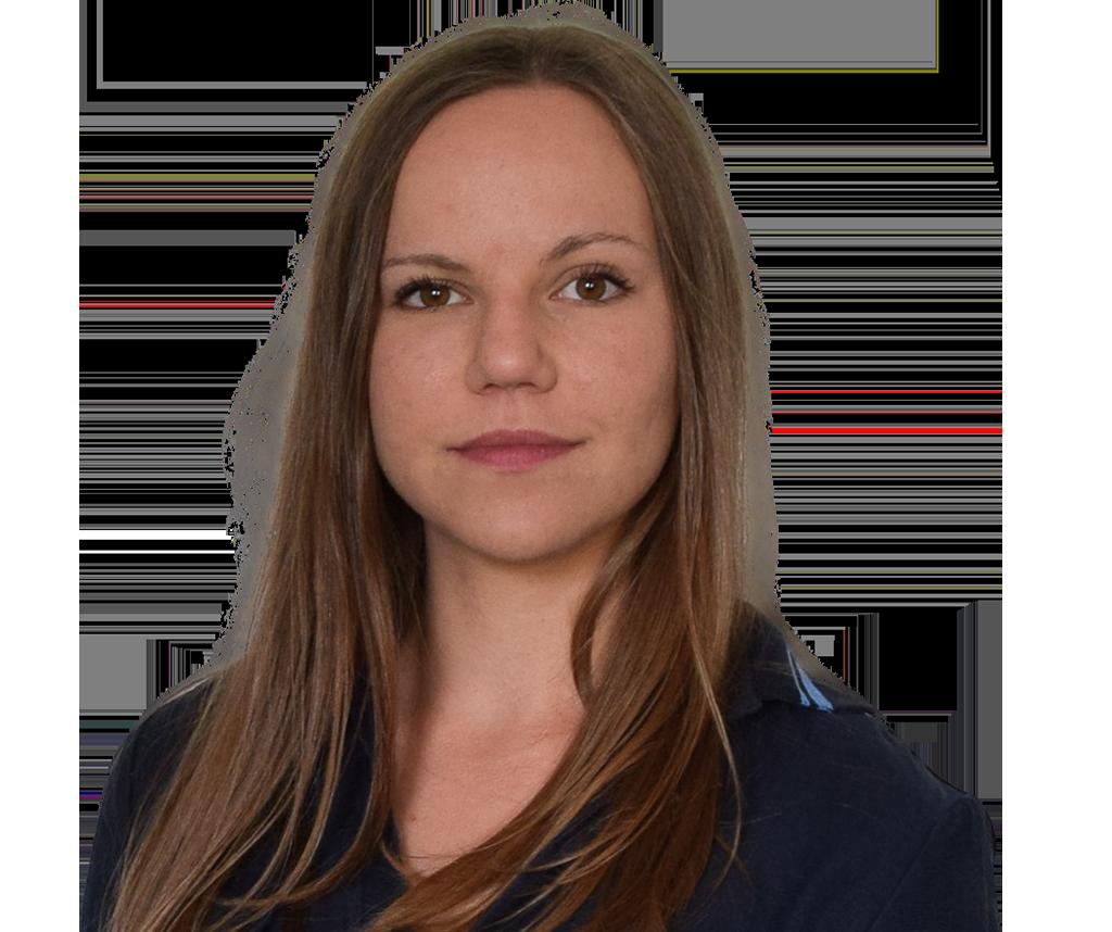 Rebekka Antonia Wölky