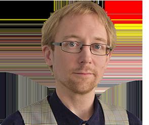 Tobias Weskamp