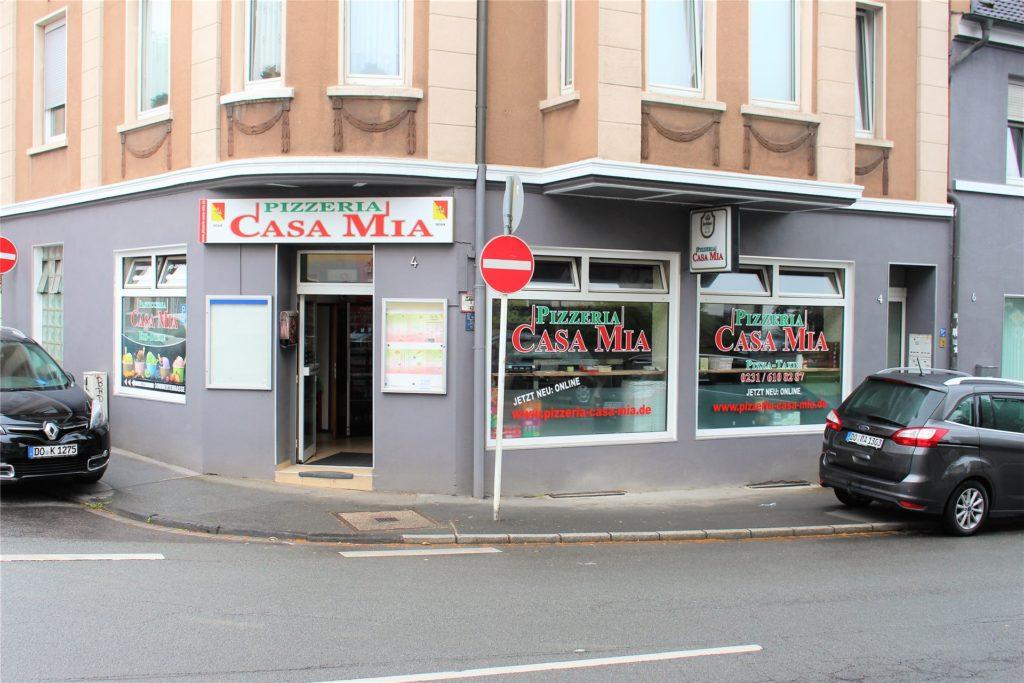Demnächst soll es im Casa Mia in Dortmund-Marten auch sizilianisches Streetfood geben.