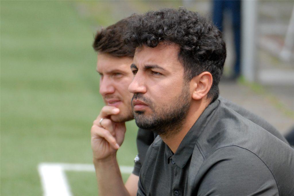 Sleiman Salha, SV Schermbeck
