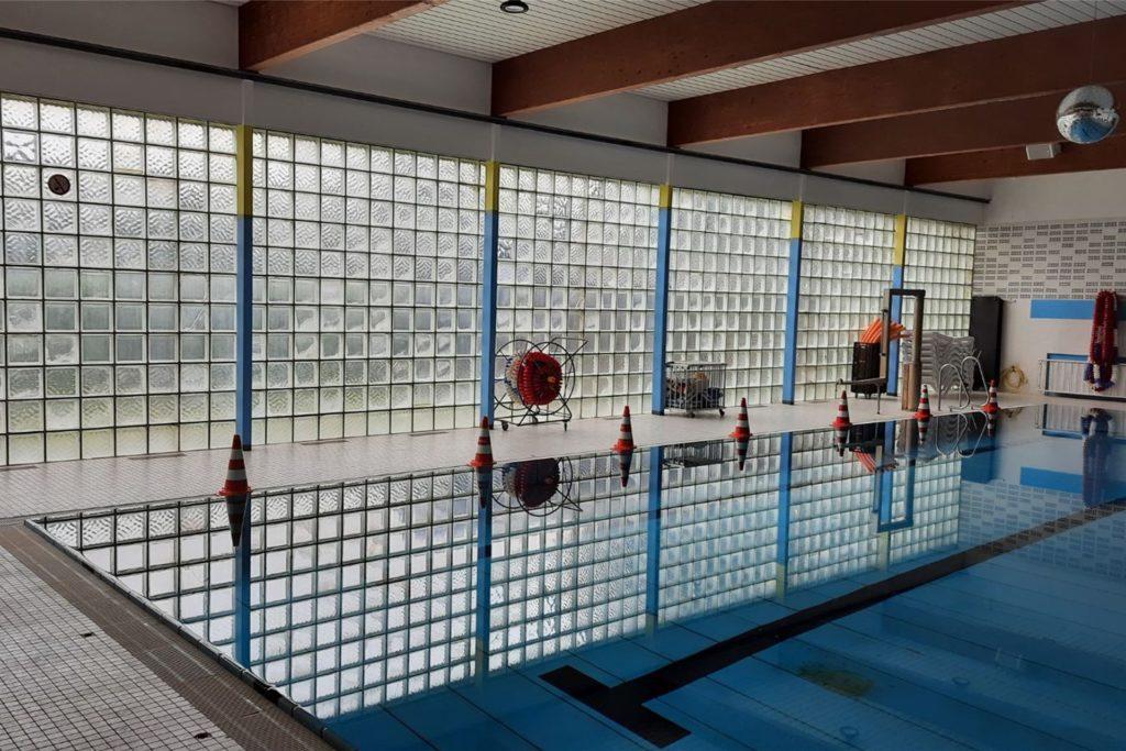 KLeinschwimmbad Lembeck