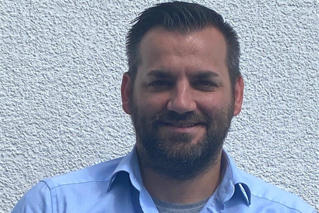Tim Stölter engagiert sich als mittlerweile als Sportlicher Leiter und Trainer beim FC Romania Unita.