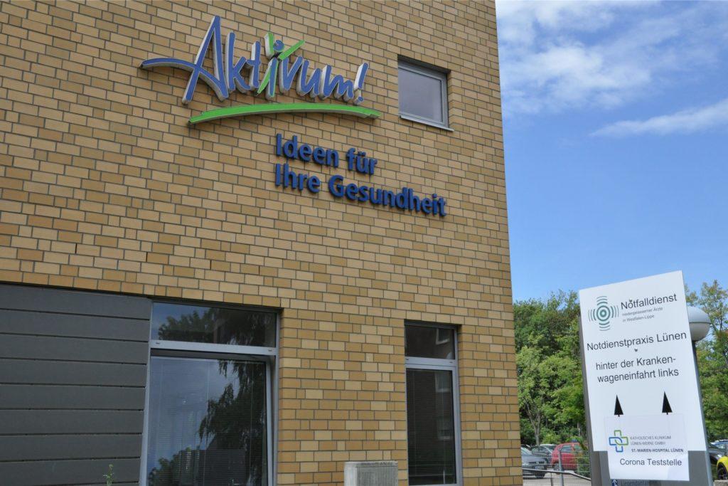 Die Notdienstpraxis der niedergelassenen Ärzte ist ab Dienstag (28.9.) an der Altstadtstraße 24 in der ehemaligen Krankenpflegeschule zu finden.