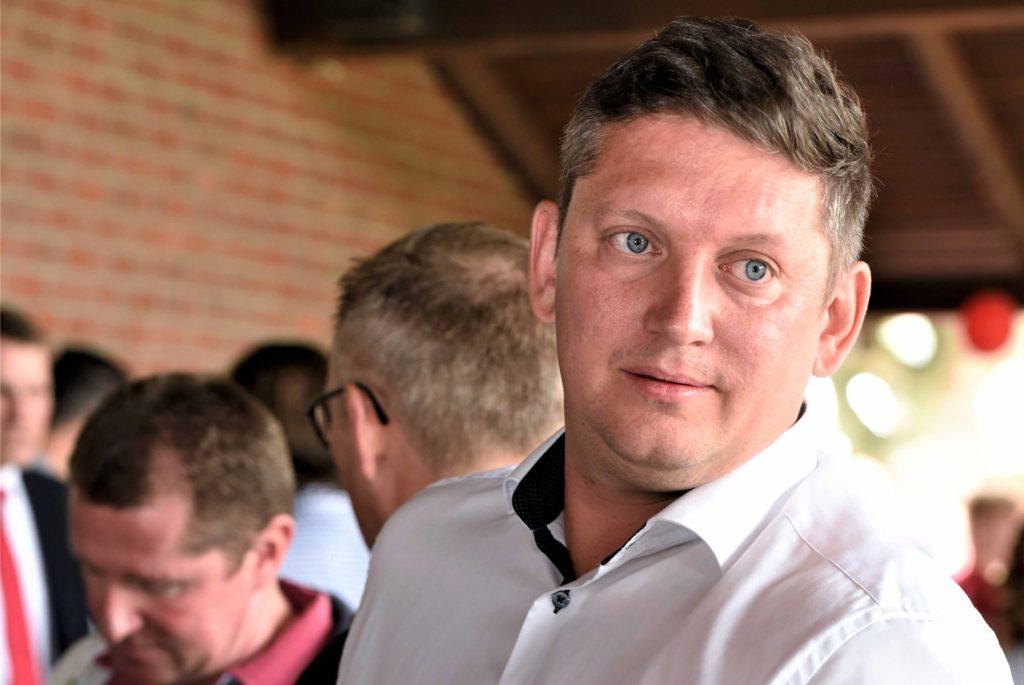 Stefan Cremer, FC Rot-Weiss Dorsten