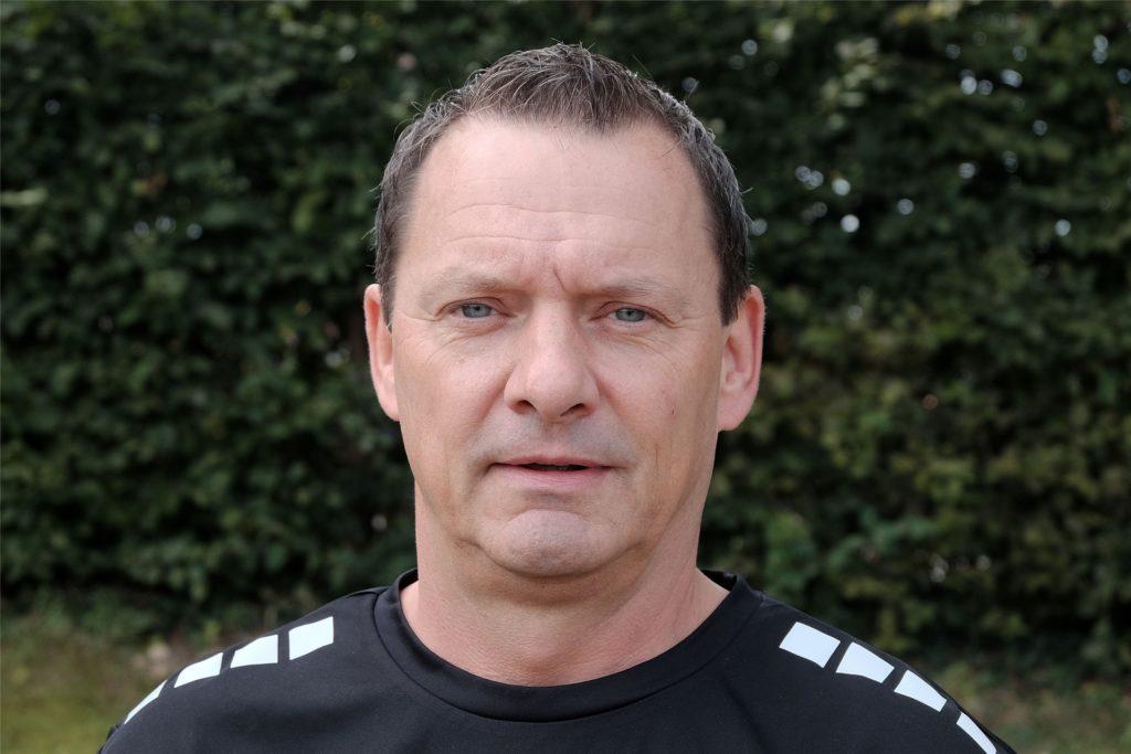 Dirk Cholewinski, FC Rot-Weiss Dorsten