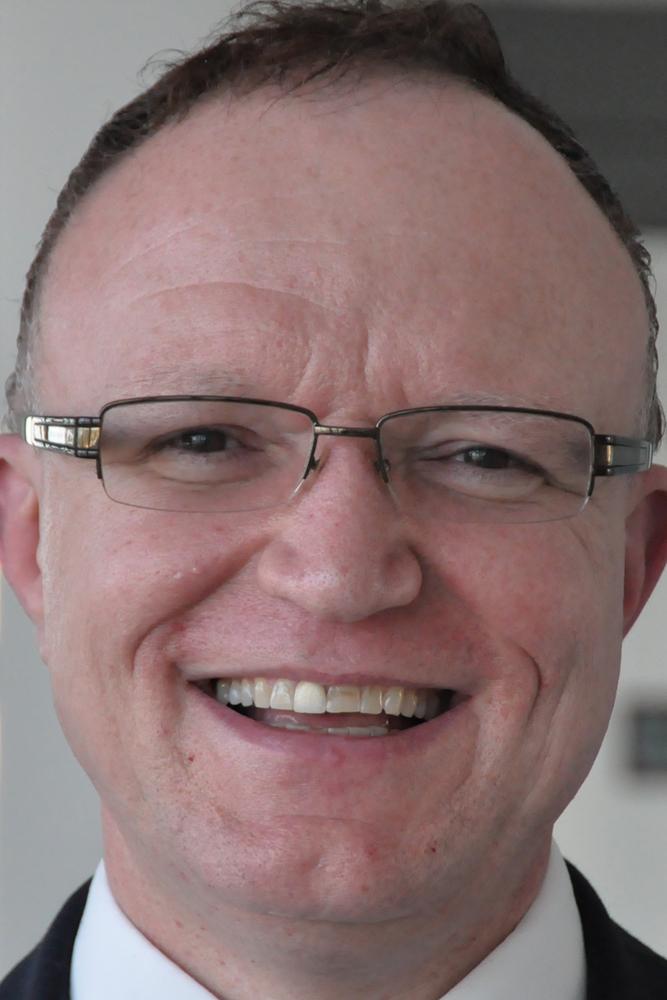Eric Swehla